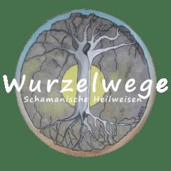 Logo Wurzelwege Schamanische Heilweisen Praxis