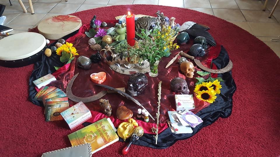 Jahreskreisfest Kreismitte Bild
