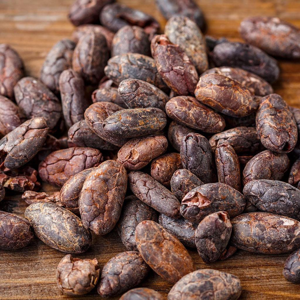 Kakaozeremonie Schamanisch Weiblichkeit Bild